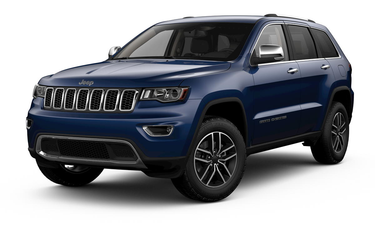 2019 Jeep Grand Cherokee Limited