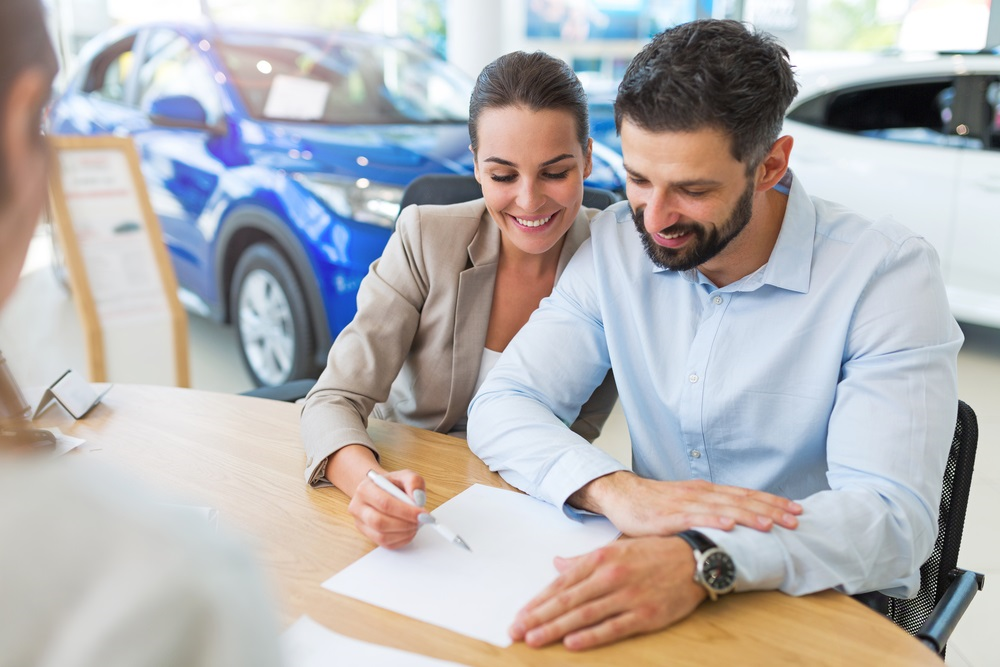 Personalized Lease Deals