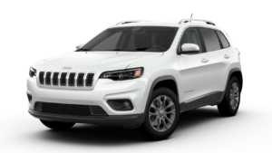 2020 Jeep Cherokee Preview