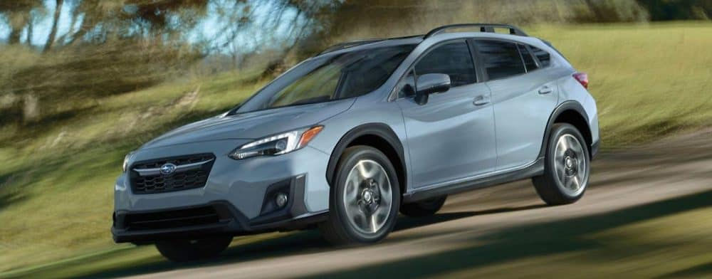 Used 2017 Subaru Crosstrek