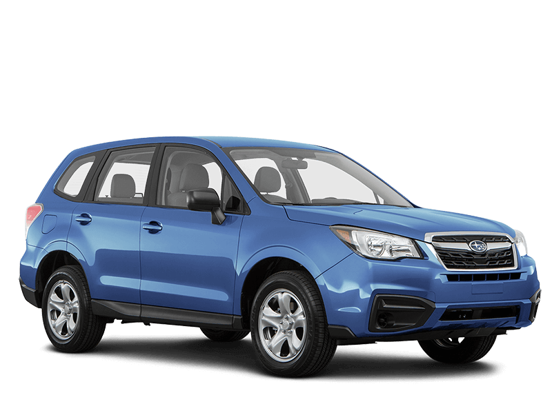2018 Subaru Forester 2 5i