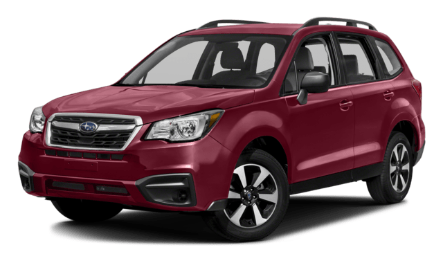 2018 Subaru Forester 42518 copy