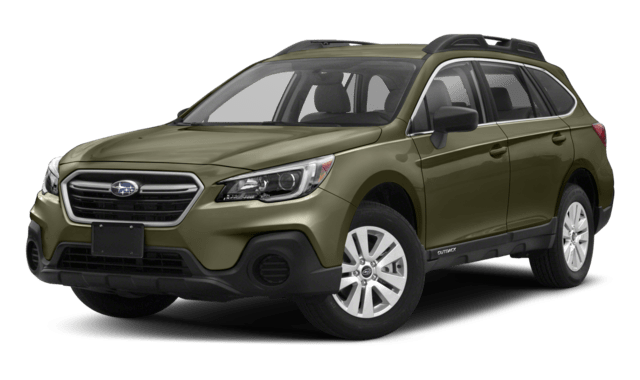 2019 Subaru Outback vs. 2018 Honda CR-V Performance and Towing