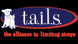 T.A.I.L.S. logo