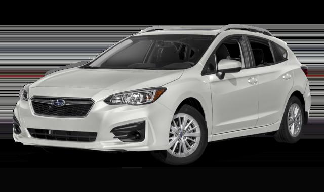 2018 Subaru Impreza copy