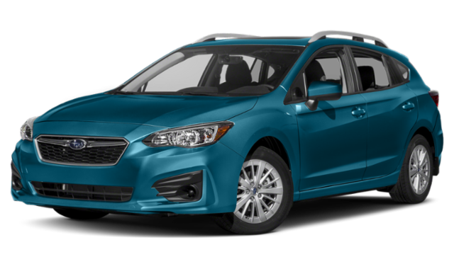 2019 Subaru Impreza copy