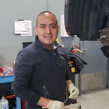 Trinidad Sanchez