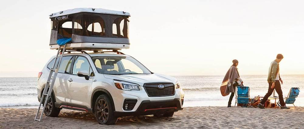 Subaru Forester Towing Capacity >> 2019 Subaru Forester Towing Capacity Garavel Subaru