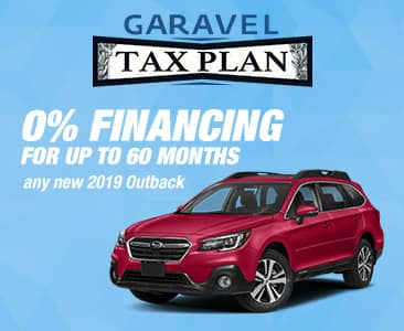 0% Financing For Up to 60 Months