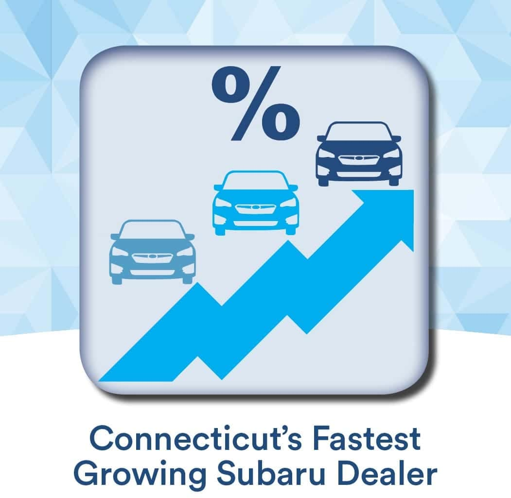 Garavel Subaru | New & Used Subaru Dealer in Norwalk, CT