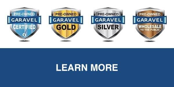 garavel tiered badges