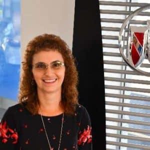 Paula Katch