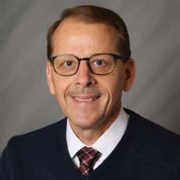 Gary Krupa