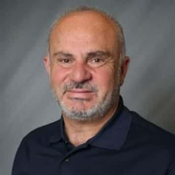 John Shebat