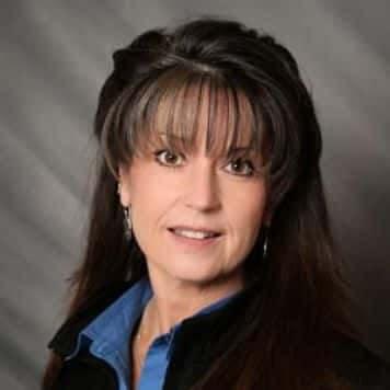 Kimberly Gladwin