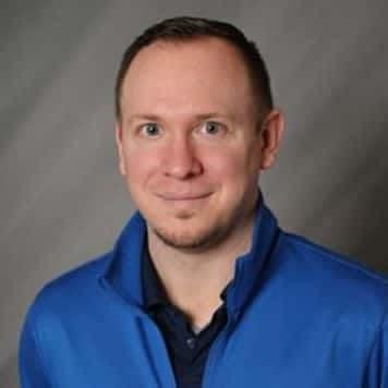 Scott Trocker