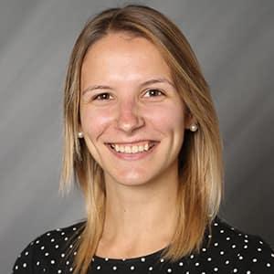 Courtney Klein