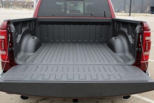 Spray-On Bedliner