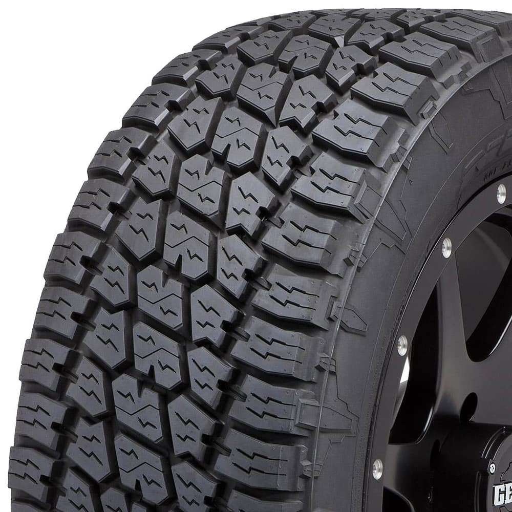 Jeep Tires - Nitto