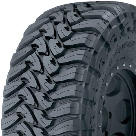 Jeep Tires - Toyo