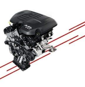 2019-dodge-challenger-engine-3.6L Pentastar V6