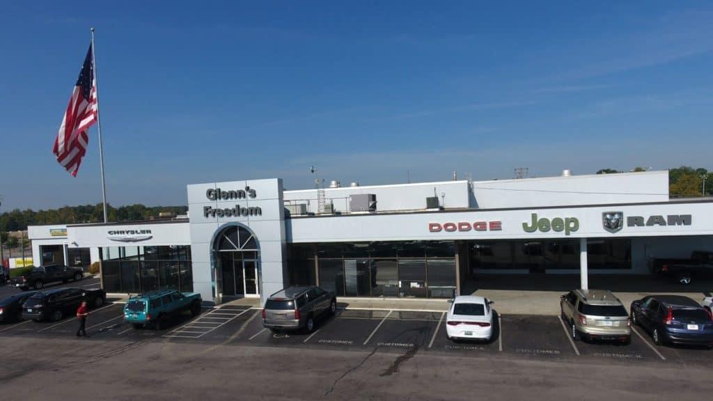 Car Dealerships in Kentucky
