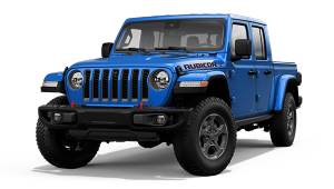 Jeep Gladiator Accessories