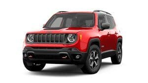 Jeep Renegade Accessories