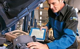 Auto Repair & Service Center