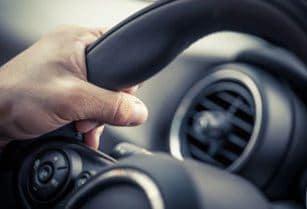 Steering Suspension Service