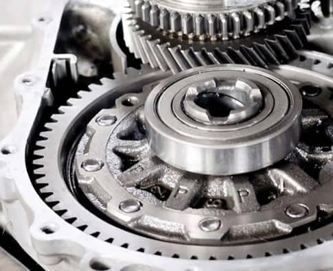 picture of car transmission