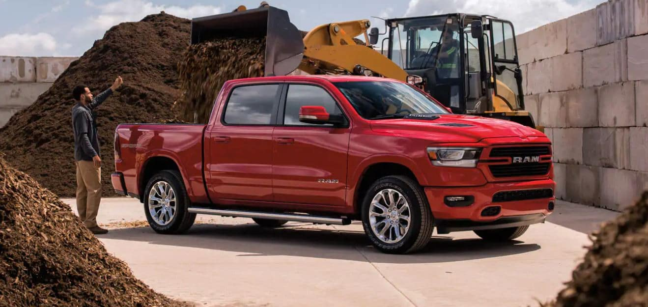 2021 Ram 1500 Engine Options Glenn S Freedom Ram