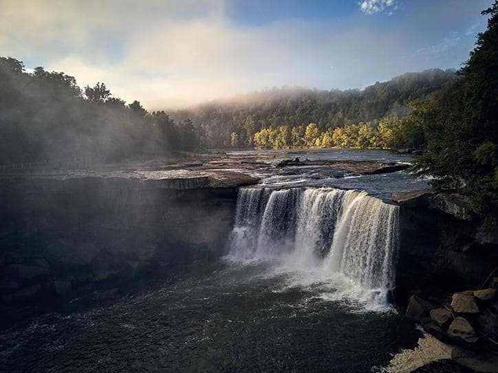 Best Parks For A Hike In Kentucky