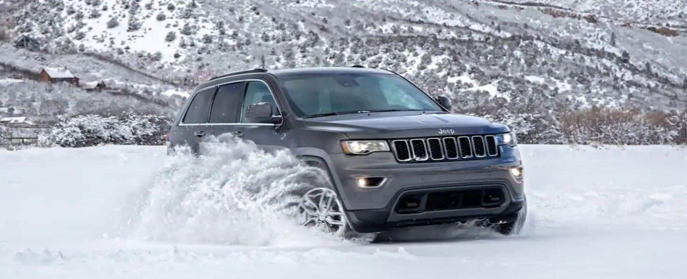 Best Snowy Weather Vehicles
