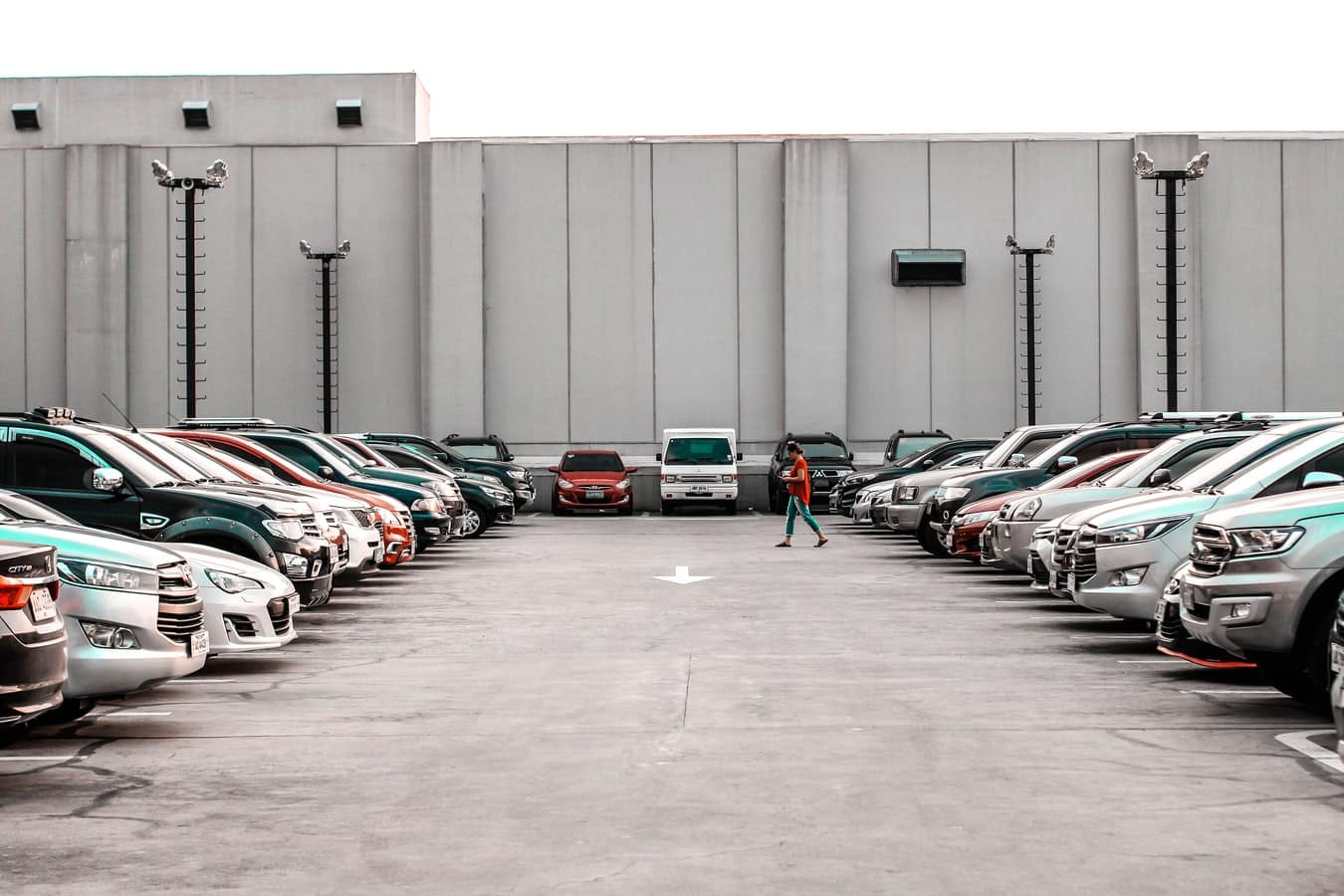 Used Cars In Row