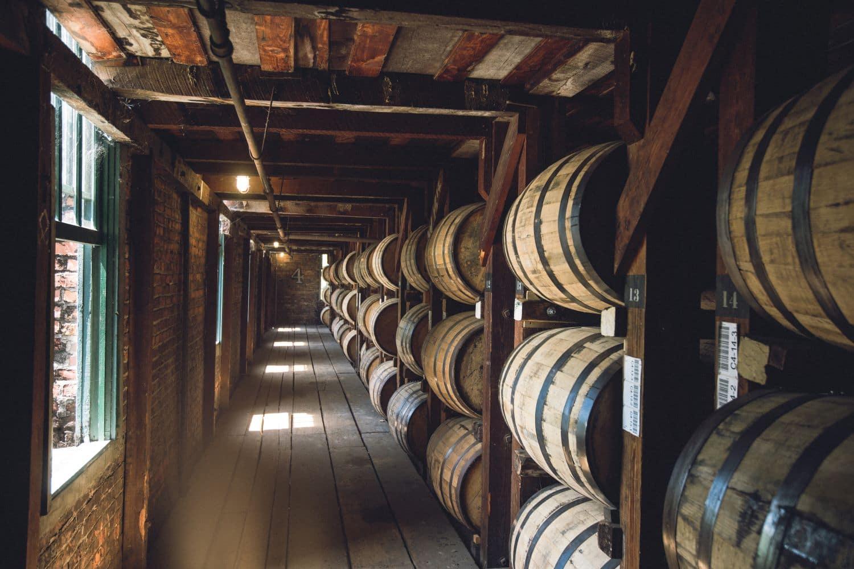 Best Bourbon Tours in Kentucky