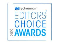 Honda CR-V 2019 Edmunds Editors' Choice: Best SUV