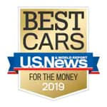 Honda Odyssey U.S. News 2019 Best Minivan for the Money