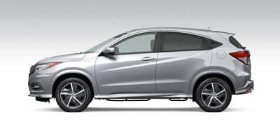 2020 Honda HR-V Models Page Image