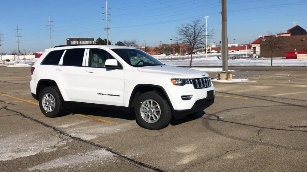 Jeep Cherokees available in Naperville, IL at Hawk Chrysler Dodge Jeep RAM