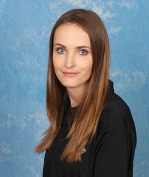 Ashley DuFresne