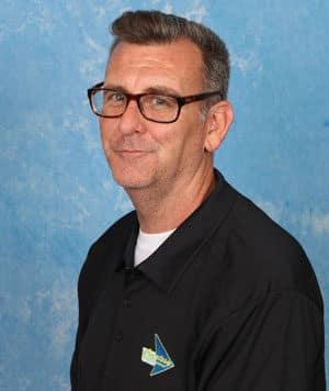 Bruce Gramze