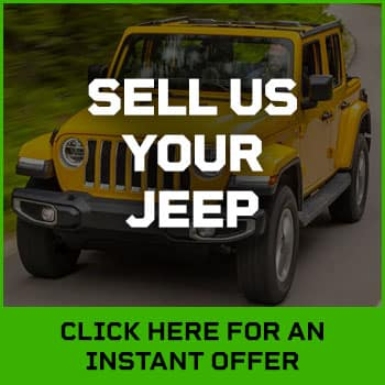 Sell Us Your Jeep