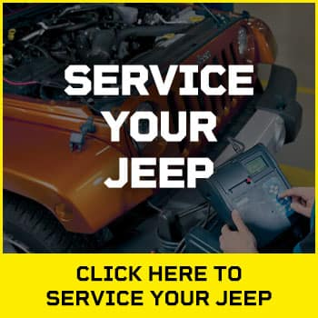 Service Your Jeep