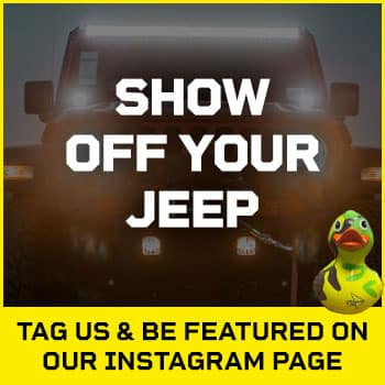 Show Off Your Jeep