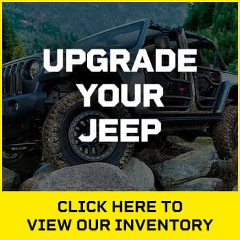 Upgrade Your Jeep