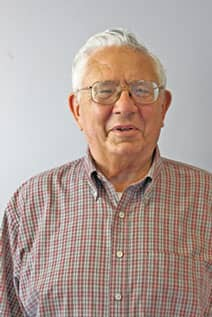 Gene Heller
