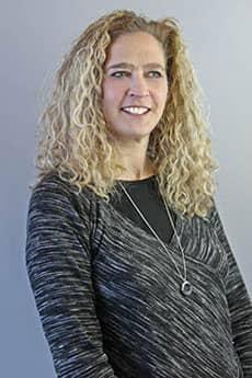 Jeanine Polandick