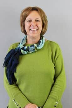 Karen Wilkey