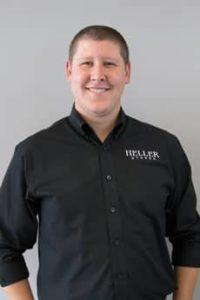 Neil Heller